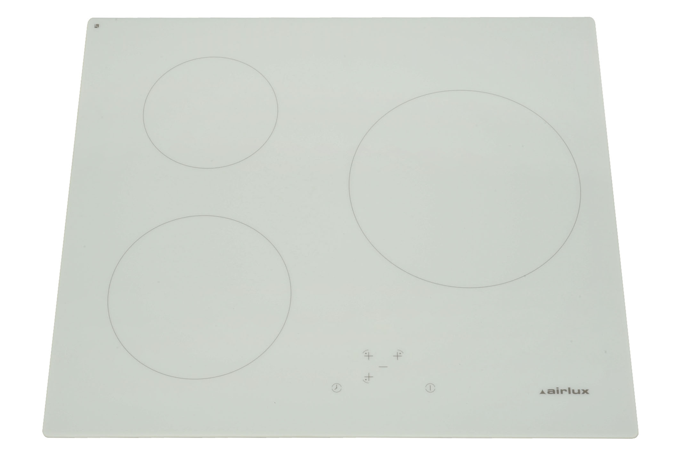 Plaque induction airlux ti61a 1 blanc 2788381 darty - Plaques induction darty ...
