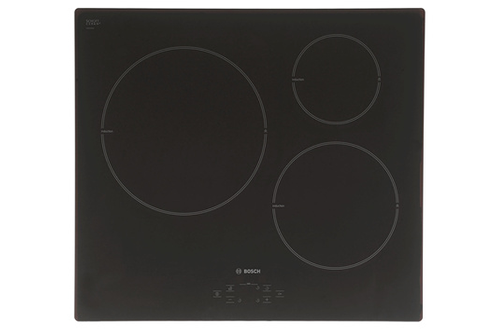 plaque induction bosch pil615r14e noir 2879964. Black Bedroom Furniture Sets. Home Design Ideas