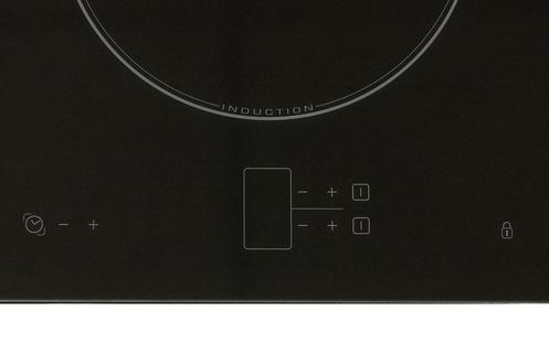 plaque induction brandt ti 600 bs1 noir ti600bs1 2389290. Black Bedroom Furniture Sets. Home Design Ideas