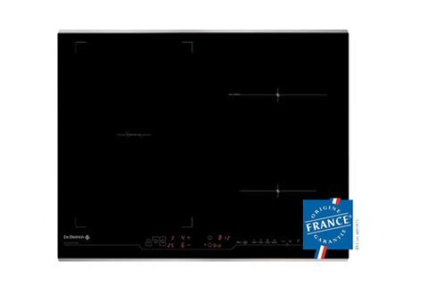 Plaque induction de dietrich dti1043x 3317080 - Table induction de dietrich dti1043x ...