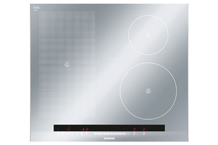 Plaque Induction Siemens Eh679mn11 Inox Eh679mn11 Darty