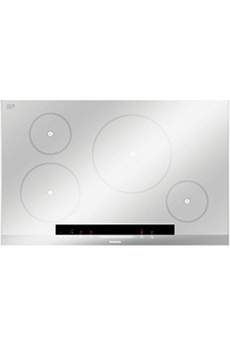 Plaque induction EH 879ML11 PROFILIX Siemens