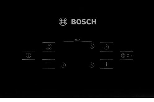 Bosch PKK651R14E NOIR