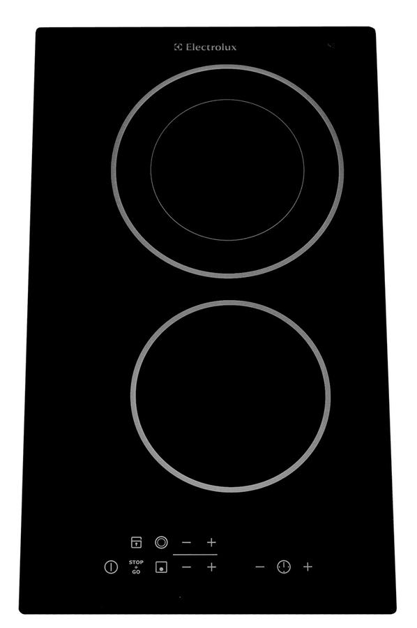 plaque vitroc ramique electrolux ehs30020p noir ehs30020p 3333035 darty. Black Bedroom Furniture Sets. Home Design Ideas