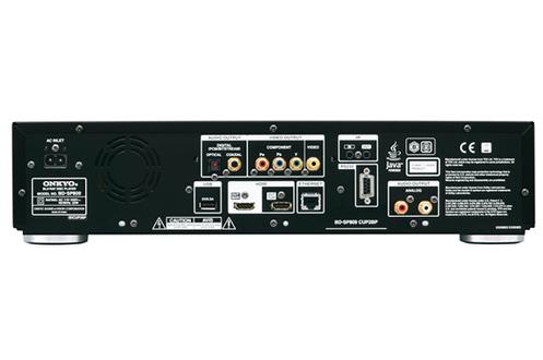Onkyo BD-SP809B BLACK