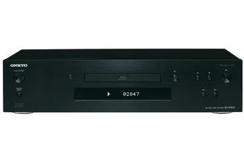 Lecteur Blu-ray BD-SP809B BLACK Onkyo
