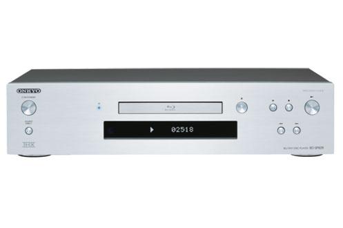 Lecteur Blu-ray Onkyo BD-SP809S SILVER
