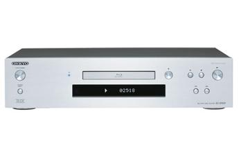Lecteur Blu-ray BD-SP809S SILVER Onkyo