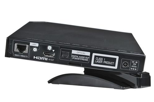 Panasonic DMP-BBT01 EG-K