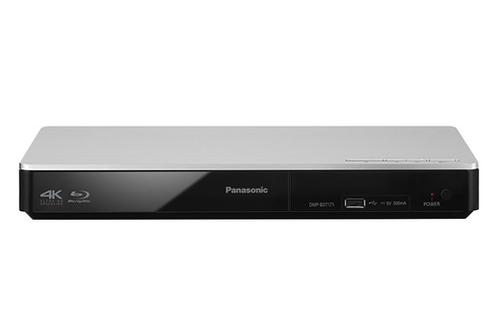 Lecteur Blu-ray DMP-BDT171EF Panasonic