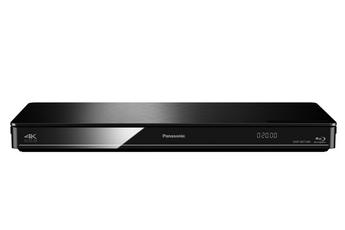 Lecteur Blu-ray DMP-BDT380EF Panasonic