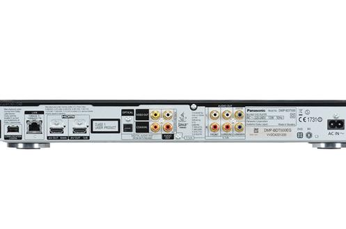 Panasonic DMP-BDT500 EG