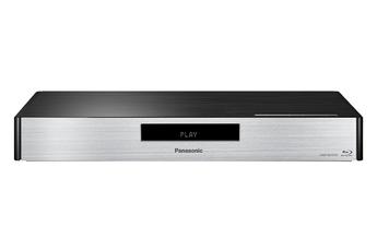 Lecteur Blu-ray DMP-BDT570 Panasonic