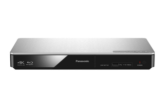 Lecteur Blu-ray DMP-BDT181EF Panasonic