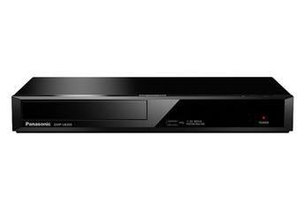 Lecteur Blu-ray DMP-UB300EGK Panasonic