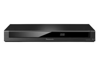 Enregistreur vidéo DMR-BWT640EC Panasonic