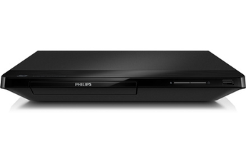Lecteur Blu-ray BDP2180 Philips