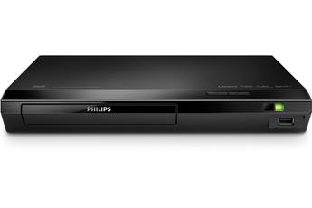 Lecteur Blu-ray BDP2590B Philips