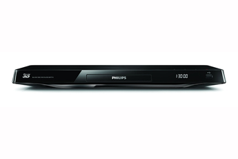 Lecteur Blu-ray BDP7750 Philips
