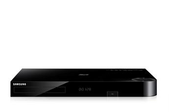 Enregistreur vidéo BD-H8500 Samsung