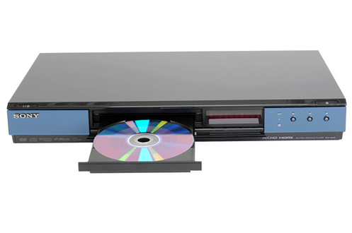 Lecteur Blu-ray Sony BDP-S550