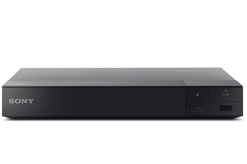 Lecteur Blu-ray BDPS6500 Sony