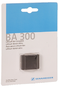 Accessoire casque BA 300 Sennheiser