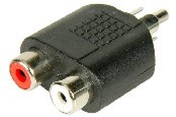 Adaptateur audio ADAPT RM2RF Temium