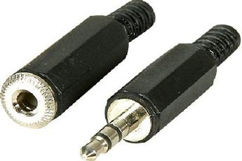 Adaptateur audio TDSPR14 Temium