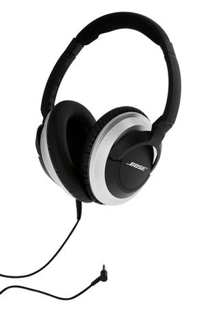 Casque Audio Bose Ae2 Noir 47684 Darty