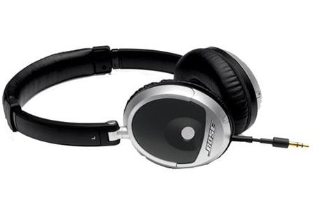 Casque Audio Bose Triport Supra Darty