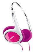 Philips SHK1031 ROSE