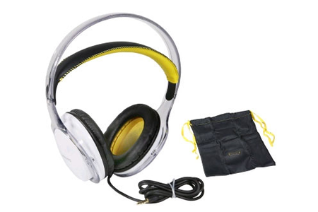 Casque Audio Philips Shl9560 Darty