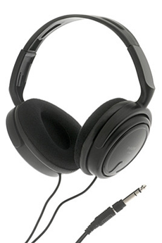 Casque audio SHP2000 Philips