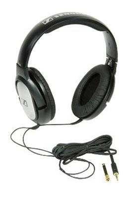 casque audio sennheiser hd 201 hd201 1120581 darty. Black Bedroom Furniture Sets. Home Design Ideas
