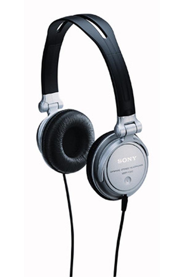 casque audio sony mdr v300 mdrv300 0050164 darty. Black Bedroom Furniture Sets. Home Design Ideas