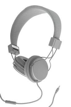 Casque arceau PLATTAN DARK GREY Urban Ears