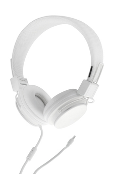 Casque arceau PLATTAN WHITE Urban Ears