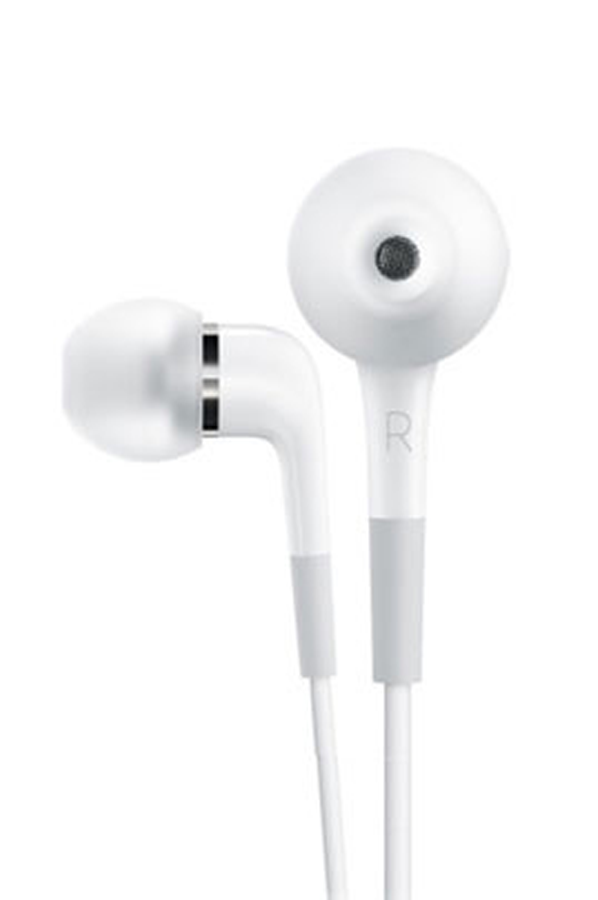 casque intra auriculaire apple in ear headphones 1262289 darty. Black Bedroom Furniture Sets. Home Design Ideas