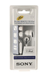 Sony MDR-EX38 iPod BLANC photo 2