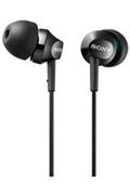 Sony MDR-EX50 NOIR