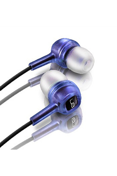 Casque intra-auriculaire LE100 BLEU Ultimate Ears