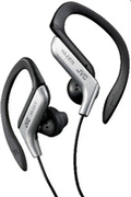 Casque intra-auriculaire Jvc HA-EB75E SILVER