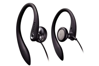 Ecouteurs SHS3200/10 Philips