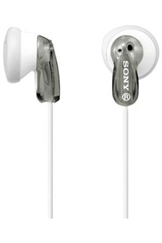 Ecouteurs Sony MDR-E9 GRIS