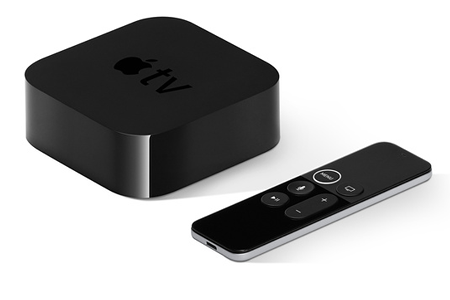achat telecommande apple tv