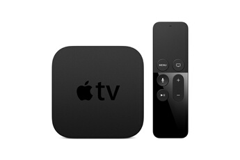 Passerelle multimédia Apple TV 32GB Apple