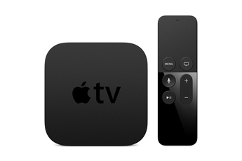 Passerelle multimédia Apple TV 64GB Apple