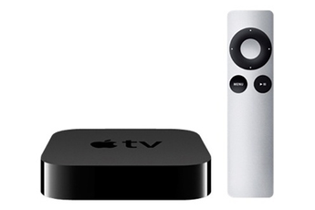 Passerelle multimédia APPLE TV MD199FD/A Apple