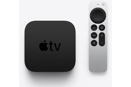 Passerelle multimédia Apple TV 4K 32GB